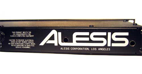 Alesis Corp. Los Angeles